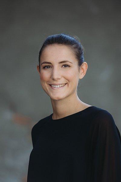 Anna Reiterer
