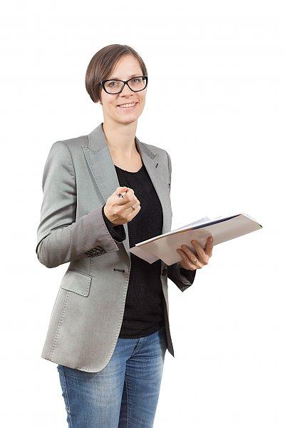 Valeria Pohl